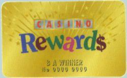 Casino rewards jupiters