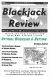 Blackjack Review Issue 7.1