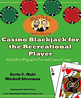 Casino Blackjack for the Recreational Player