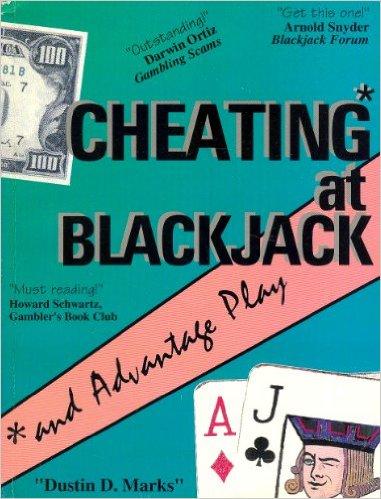 Cheating at Blackjack