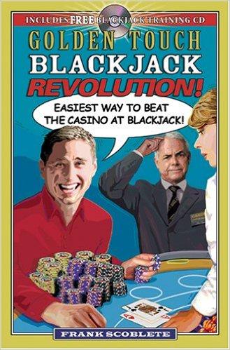 Golden Touch Blackjack