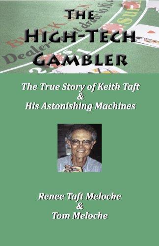 The High-Tech Gambler
