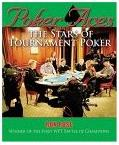 Poker Aces: The Stars of Tournament Poker by Ron Rose