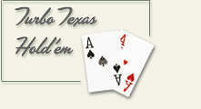 turbo texas hold em