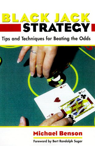 Blackjack books reviews