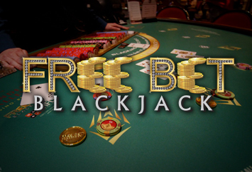 Free Bet Blackjack Locations