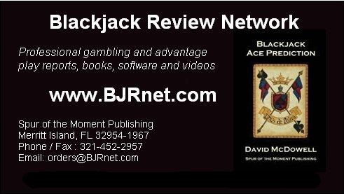 Blackjack Review Network