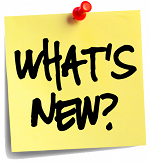 What is new on BJRNET